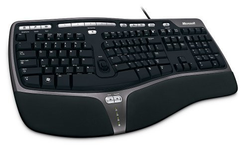 (Microsoft Natural Ergonomic Keyboard 4000 for Business)