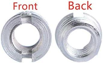 10pcs Universal Iron Conversion Screw for Tripod Monopod Quick Release Plate