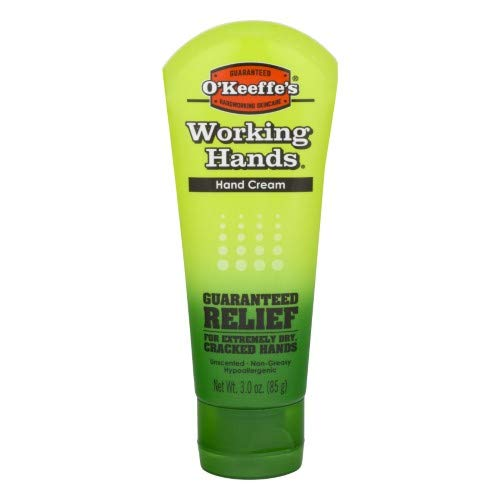 O'Keeffe's Working Hands Hand Cream (Pack of 4) by Generic