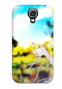 Christoper AFjXgEO4861oiZiJ Case Cover Skin For Galaxy S4 (full Moon O Sagashite)
