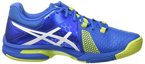 7 de Blast Am Asics Handball Chaussures Gel SWFRRq