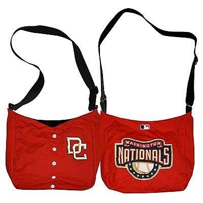 MLB Washington Nationals Jersey -