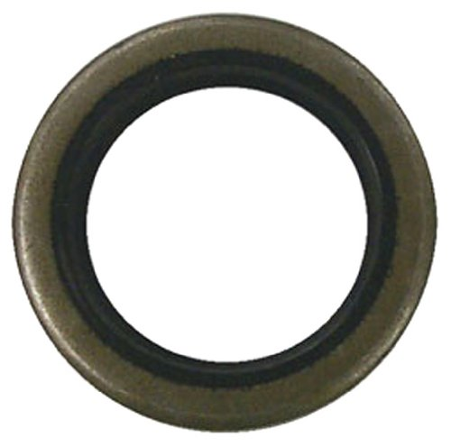 (Sierra International 18-2002 Oil Seal)