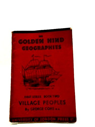 Village Peoples - Golden Hind Geographies First Series Book Two