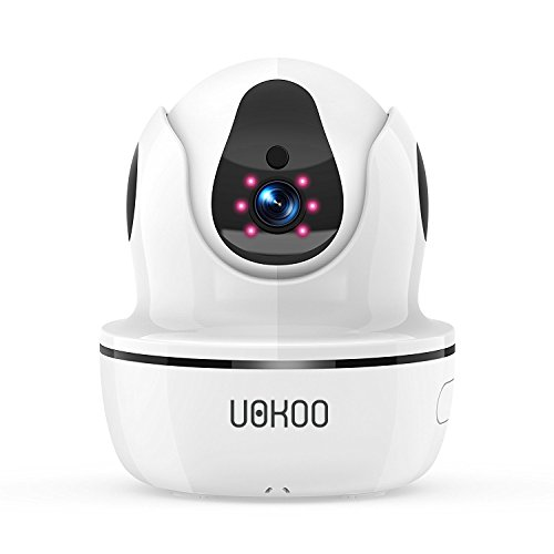UOKOO Wireless Security Network Surveillance product image
