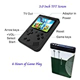 Handheld Games Console for Kids Adults - Retro