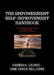 The Empowerment Self-Improvement Handbook: Unlock Your Self-Improvement Power Lifetime Traits Secrets Revealed (self improvement Book 1) (English Edition)