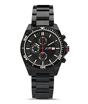 e084042a54bb Original BMW M para pulsera m Cronógrafo Reloj Reloj de pulsera m Colección  2018 2020  Amazon.es  Coche y moto