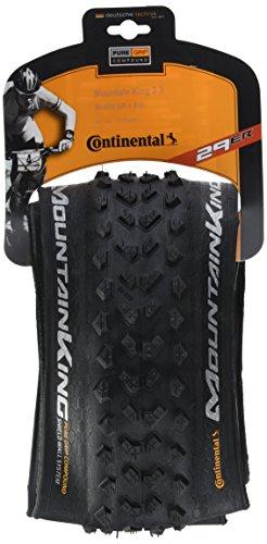 Continental Mountain King - Mountain King Performance MTB Folding Bike Tire - 29 x 2.3