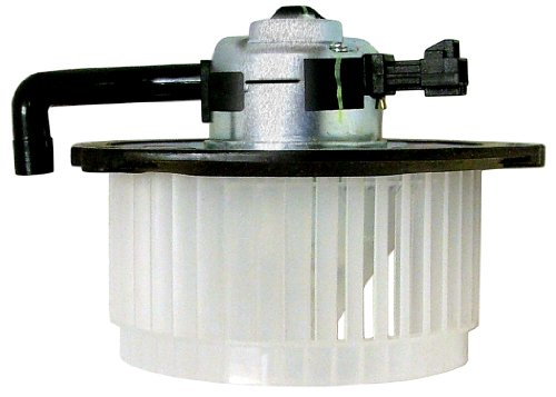 ACDelco 15-80547 GM Original Equipment Heating and Air Conditioning Blower Motor