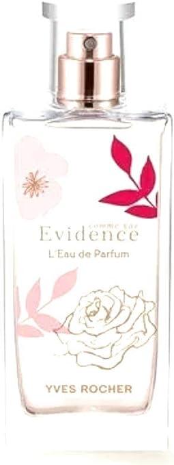 Yves Rocher Comme une Evidence Colector de Falcon (50 ml