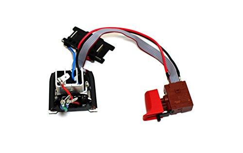 Bosch Parts 1607233316 Electronic Module