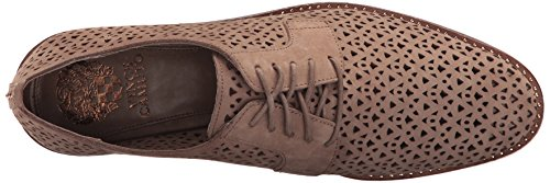 41p-5ODhQDL Vince Camuto Women's Lesta Oxford Flat, French Taupe, 6.5 Medium US