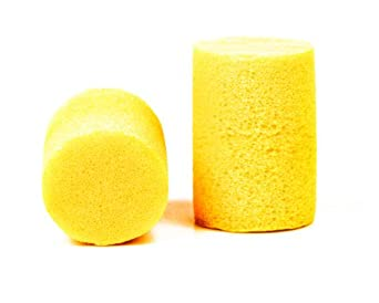 3M E-A-R Classic Uncorded Earplugs, Hearing Conservation 312-1080 in Econopack