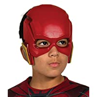 Rubies JL Flash Child 1/2 Mask-