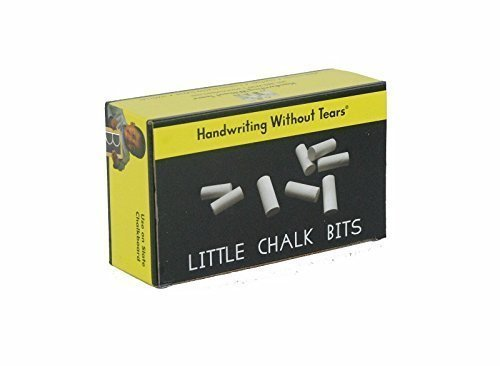 Little Chalk Bits Handwriting Without Tears HWT1141