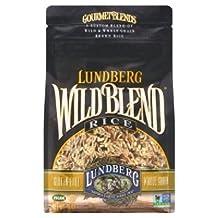 Wild Gourmet Rice Blend 454 gm (Case of 12)