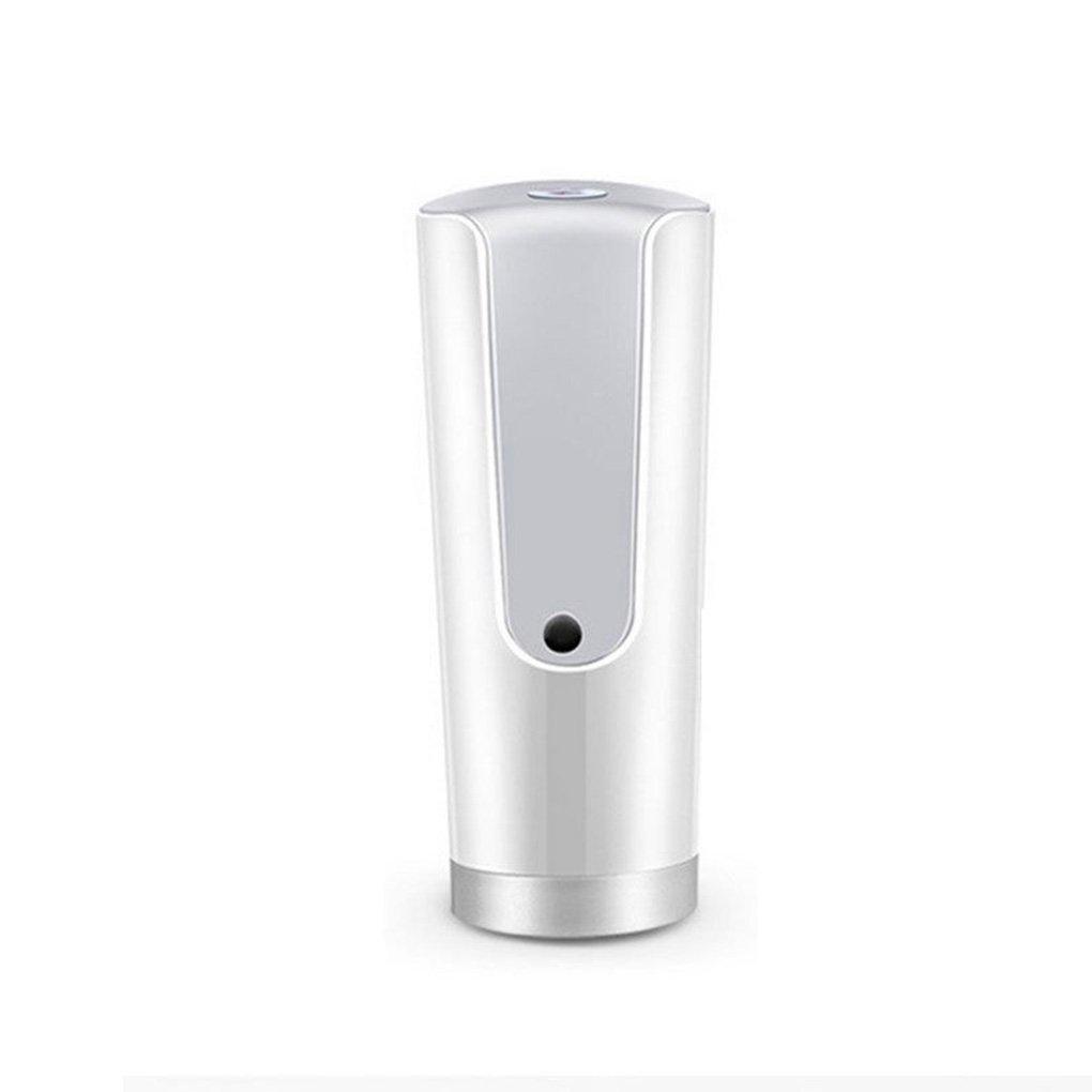 Sunlera Wirless Potenza-driven Electirc automatico potabile pompa ad acqua Dispenser Gallon bottiglia Alcol Interruttore