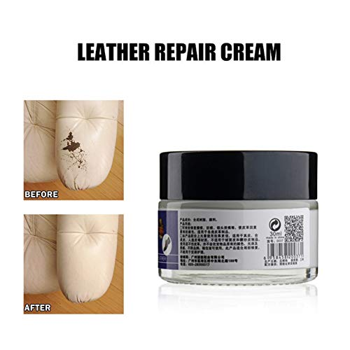 Repair Cream Repair Sofa, Coats, Glove, Shoes, Stripes, Car Leather Seats, 50g: Amazon.co.uk: Kitchen & Home