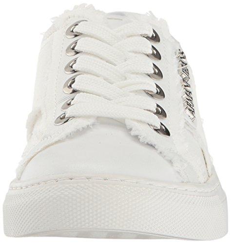 Woven bianco Damen 00010 7p588 Sneaker Armani Sneakers Jeans RWnx4407