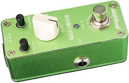 B Baosity ABL-3 Pedal De Efecto De Guitarra Eléctrica True Bypass ...