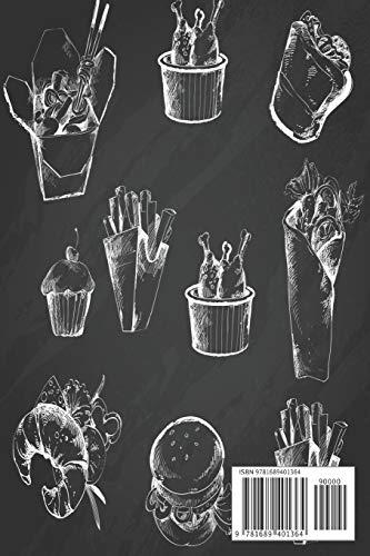 mis recetas cuaderno de cocina: Cuaderno Recetario  con 120 hojas para anotar tus recetas favoritas  6 in x 9 in (español) regalo ideal para estas fiestas (Spanish Edition)
