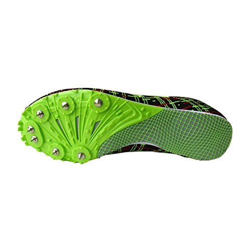 Athletics Spikes Running Shoes With