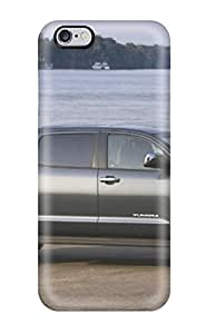 Tpu CaseyKBrown Shockproof Scratcheproof Toyota Tundra 30 Hard Case Cover For Iphone 6 Plus