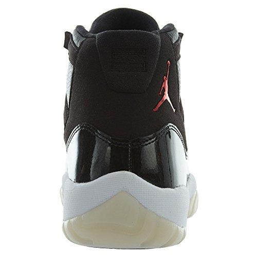 Jordan Black Gym RARE Legend ltd Retro Anthracite Air edt 11 White Red Men's Nike Blue FqnvB14Ew