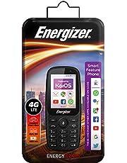 ENERGIZER Smart Feature Phone E241S - 4G