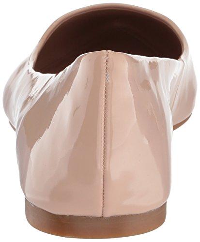 Bcbgeneration Bcbg Generation Mujeres Millie Ballet, Patente De Caparazón Plano
