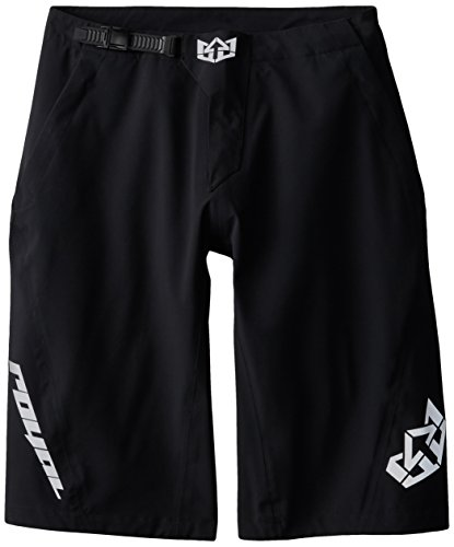 Royal Racing Storm Shorts, Black, X-Large by Royal Racing
