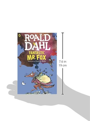 Fantastic Mr. Fox by Knopf Books for Young Readers (Image #3)