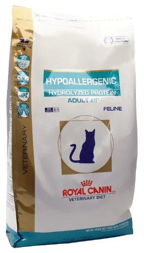 Amazon Com Royal Canin Feline Hypoallergenic Hydrolyzed Protein