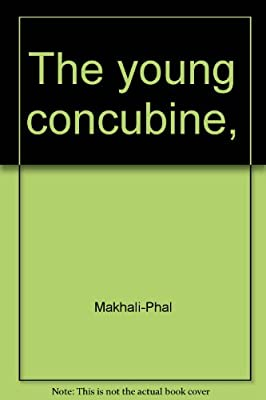 The Young Concubine