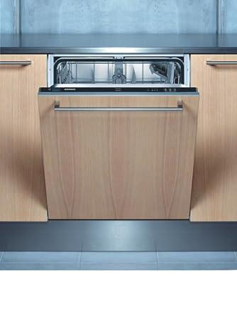 Siemens Se 63e332eu 60cm Vollintegrierter Geschirrspuler Einbau
