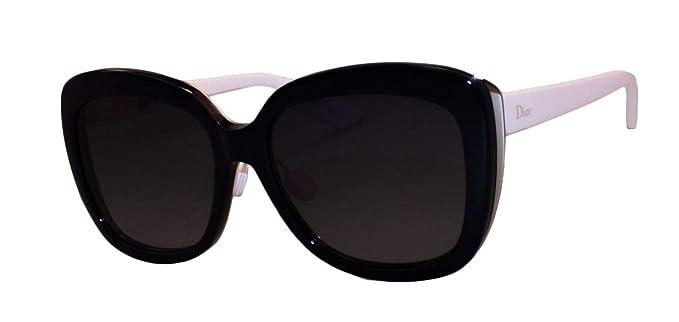 49ef02e77f95 Lunettes de soleil Christian Dior DIORIFICNF C58 3C3 (HD)  Amazon.fr   Vêtements et accessoires