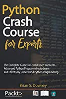 Python Crash Course For Experts Front Cover