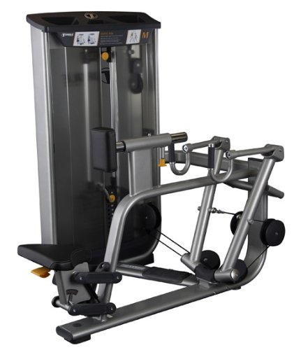 Torque Fitness M8 Circuit Series Commercial Seated Row Machine with Selectorized Weight Stack by Ironcompany.com
