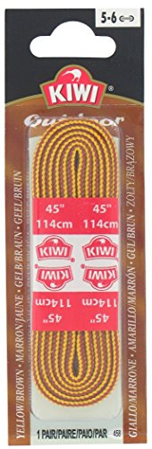 Kiwi Outdoor Boot Rawhide Laces, 45
