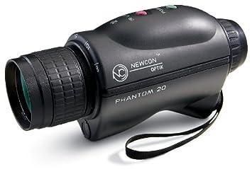 Laser Entfernungsmesser Nachtsichtgerät : Newcon phantom 20 nachtsichtgerät: amazon.de: elektronik