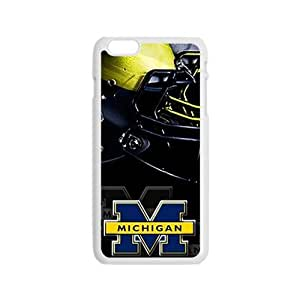 Michigan special pattern Cell Phone Case for iPhone 6