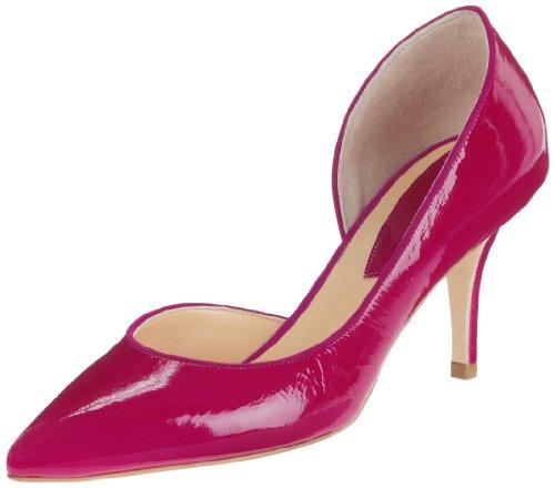 Atelier Mercadal Jerry, Damen Pumps Rose (Morgex Orchidee Camoscio)