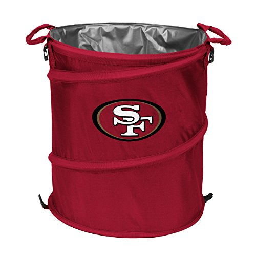 NFL San Francisco 49ers 3-in-1 (Nfl Collapsible)