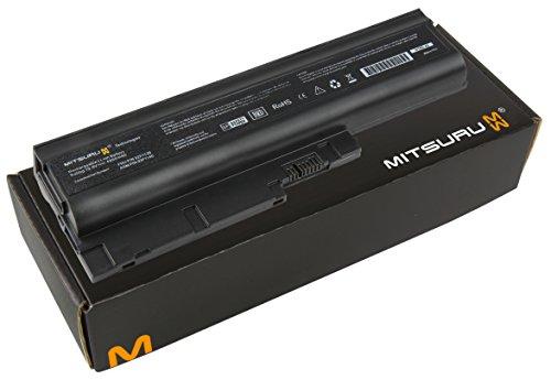 Mitsuru® 4800mAh Notebook Laptop Akku Batterie für IBM Lenovo Thinkpad R500 T500 W500 , ersetzt IBM Lenovo 92P1137 92P1141 40Y6797 92P1137 92P1141 40Y6797