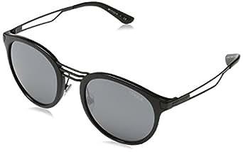 Vogue 0Vo5132S, Gafas de Sol para Mujer, Black, 52: Amazon ...