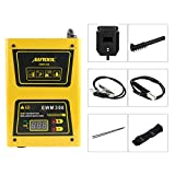 AUTOOL EWM-308 Portable ARC Inverter Welder, 20-140Amp IGBT Welding Machine Kit, AC 110V