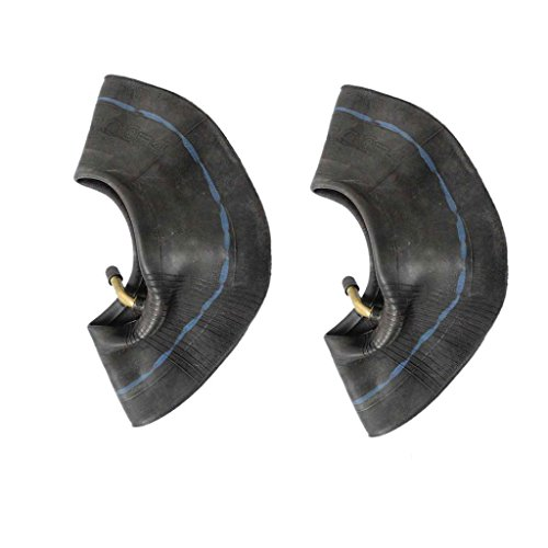 HURI 2pcs of 10 x 3 (3.00-4) (260x85) Inner Tube Tire Super Gas Electric Scooter (4 Fuel Tube)
