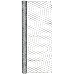 Garden Zone 72in x 150ft 2in Poultry Netting