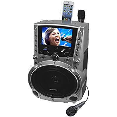 karaoke-usa-gf757-50-watt-bluetooth
